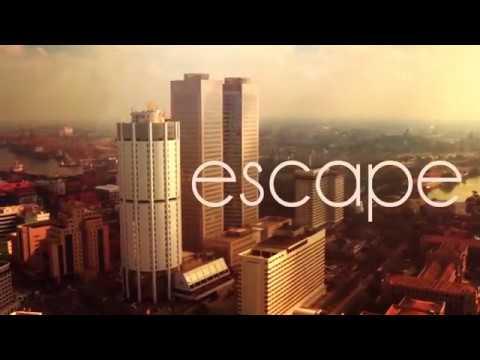 Sri Lanka Tourism - Cosmopolitan Escapes (English - II)