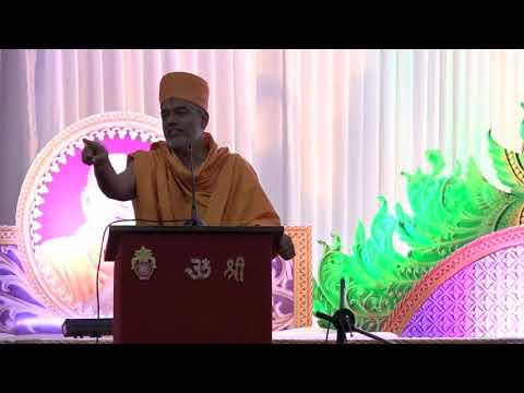 Gyanvatsal Swami Speech Related Sports Fixing
