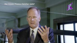 John A  Sandwick about Christian Roots in Islamic Finance