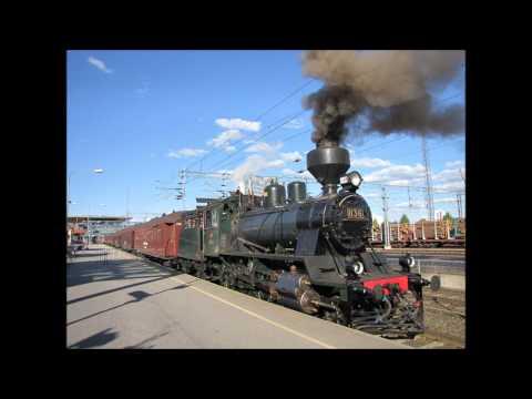 Craig Erickson Driverless train