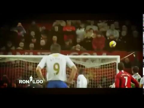 Cristiano Ronaldo • Vicetone vs Popeseka - The New Kings