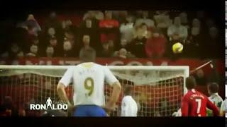 Repeat youtube video Cristiano Ronaldo • Vicetone vs Popeseka - The New Kings