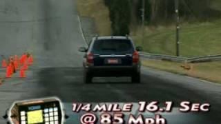 Motorweek Video of the 2005 Hyundai Tucson