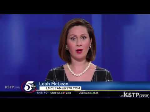 Academy of Whole Learning, Coping with Stress in the Classroom, KSTP, Aired 1/18/17