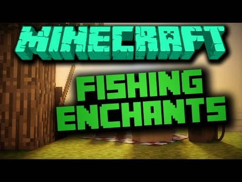 how to make a fishing rod in mc