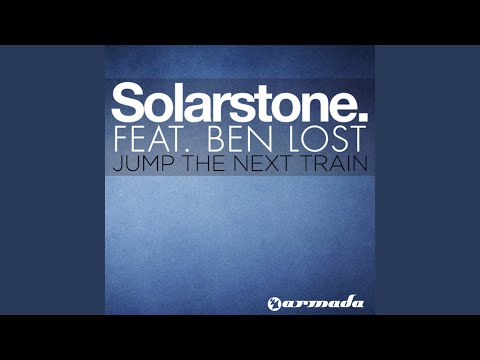 Jump The Next Train (Probspot Remix)
