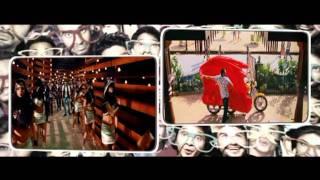 Golmaal 3 Title Song Full Version   Kareena, Ajay, Arshad, Tushar, Shreyas