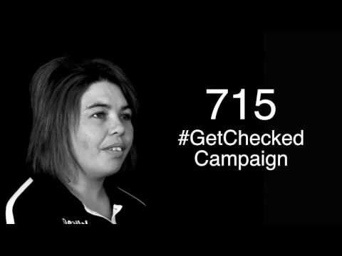 Get involved with our 715 Health Check Campaign in 2017