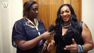 Women Of Power @ Africa Fashion Week London 2019