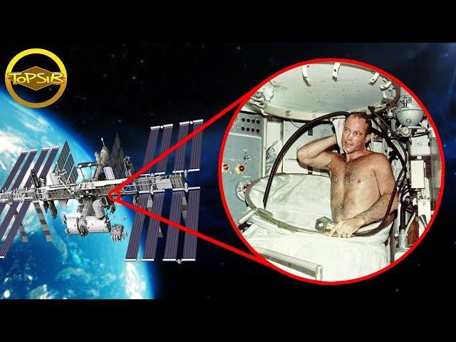 15 เรื่องแปลกของนักบินอวกาศที่คุณไม่เคยรู้มาก่อน (จริงดิ)
