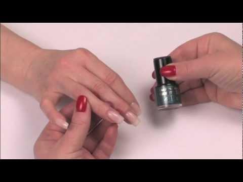 Smalto per unghie MAGNETIC & MINERAL 3D