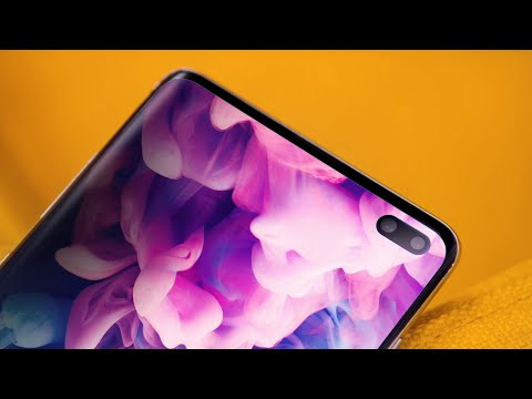Is the Samsung Galaxy S10 Worth It?