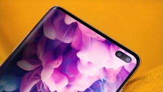 Is the Samsung Galaxy S10 Worth It?