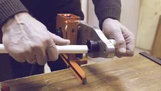 видео Какие бывают фитинги для полипропиленовых труб