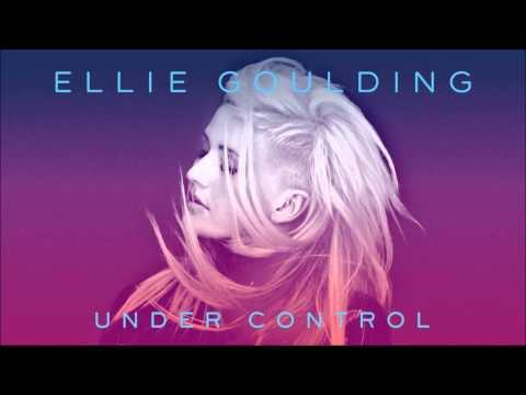 Песня Ellie Goulding - Under Control в mp3 320kbps