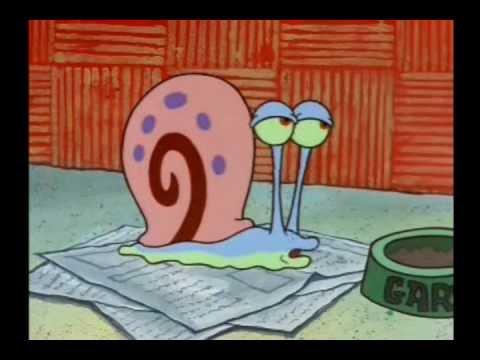 YouTube Poop:Spongebob Uncensored His Curse Words (Better)