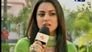 Main Lakshmi Tere Aangan Ki 11 January 2012 SBS.wmv