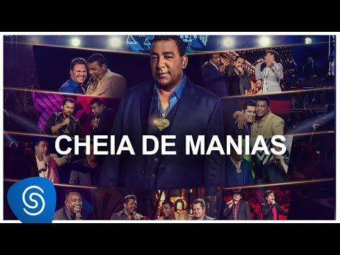 Raça Negra - Cheia de Manias part. Thiaguinho (DVD Raça Negra & Amigos 2) [Vídeo Oficial]