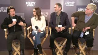 Variety Sundance Interview  A Most Wanted Man
