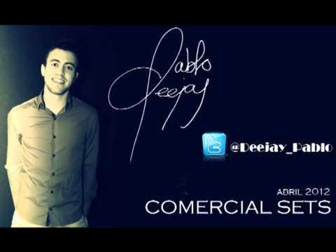 Comercial Sets (Abril 2012) - Deejay Pablo