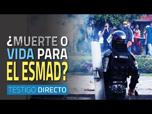 ESMAD: ¿qué tan bueno es para la seguridad nacional de Colombia? - Testigo Directo HD