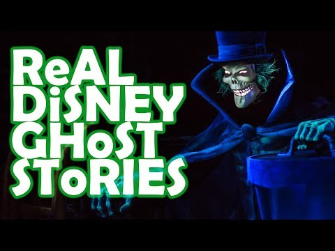 👻 REAL GHOSTS IN DISNEYLAND?! | PNP Disney Newscast 👻