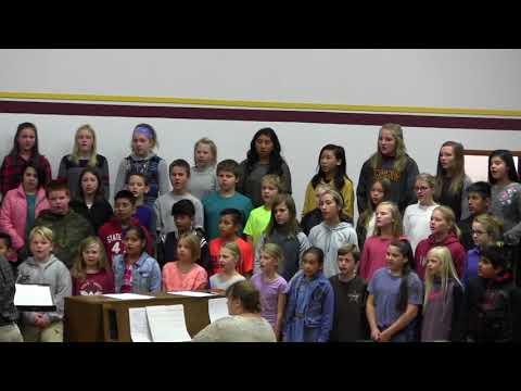 Clap Your Hands - Sunnyside Christian School