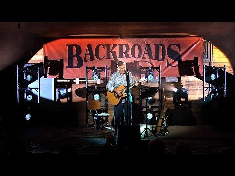 """Backroads 2002 - Lee """"Bone"""" Sherseth"""