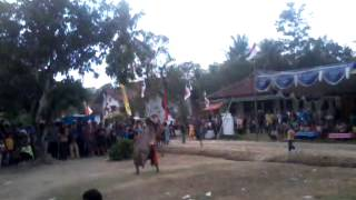 Kesenian budaya Di Sep.Raman,Lampung Tengah