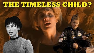 "So...Who Is ""The Timeless Child""? (Predictions & Theories) - DOCTOR WHO DISCUSSION"