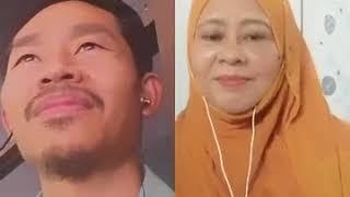 Manakah Cinta - Uji Rashid & Hail Amir: Duet Karaoke Smule Kak Sari Nande & Zahuddin