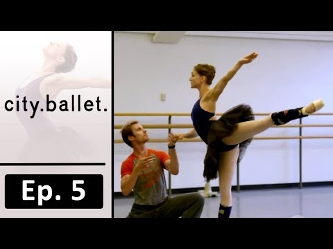 Principals | Ep. 5 | city.ballet