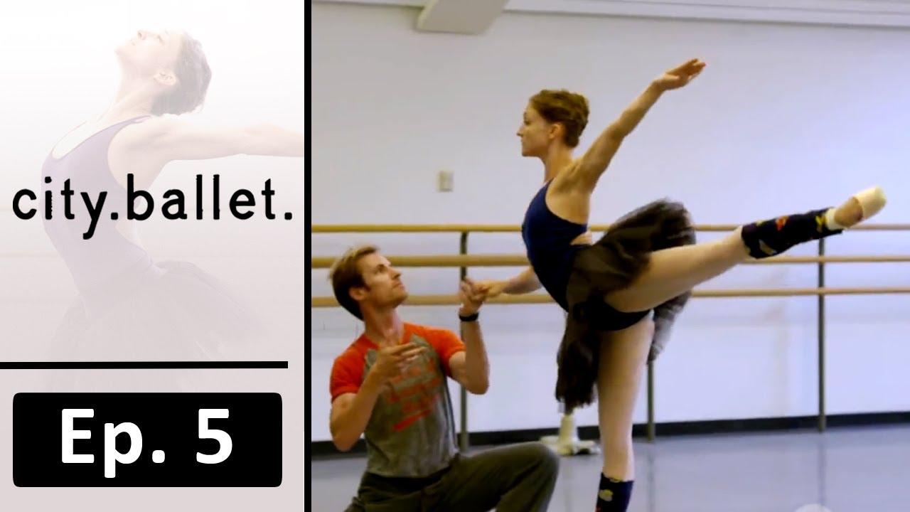 Download Principals | Ep. 5 | city.ballet
