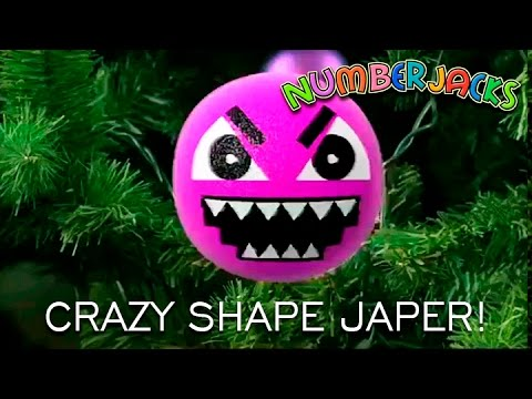 The Shape Japer Crazy Moments YouTube