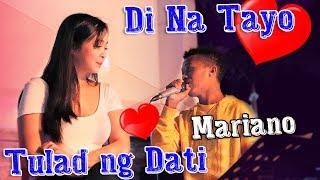 Mariano - LGGM by Akosi Dogie, Walang Masyadong Pera Pero Happy