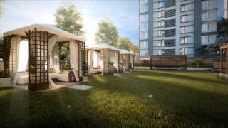 Walk through to the customized state of art living at The ECOS