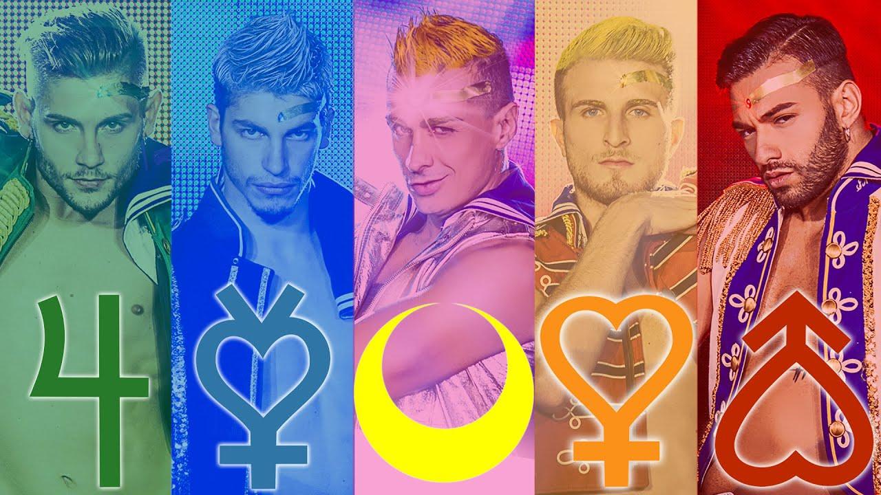 boyfriendtv gay ragazzini