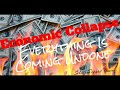 Impending Economic Collapse ! Everything Is Starting to Come Undone!