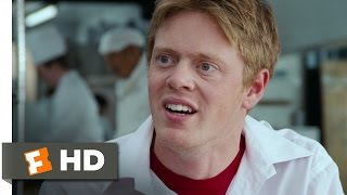 Love Actually (1/10) Movie CLIP - Colin, God of Sex (2003) HD