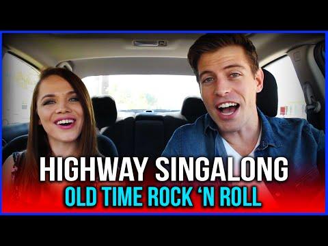 HIGHWAY SINGALONG: Old Time Rock 'N Roll (ft. Natalie Major)