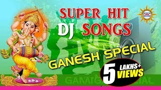 Listen & enjoy 2016 ganesha dj songs exclusive on disco recording company.
