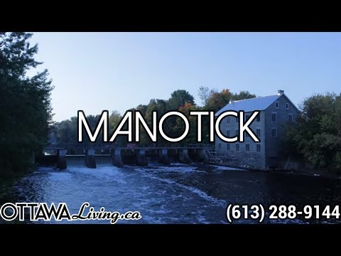 Manotick - Ottawa Real Estate - Ottawa Living