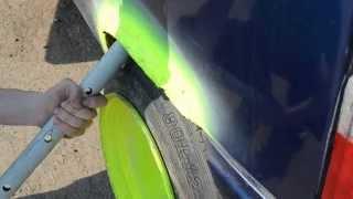 Как правильно раскатать арки. ОКА(, 2014-04-21T16:28:55.000Z)