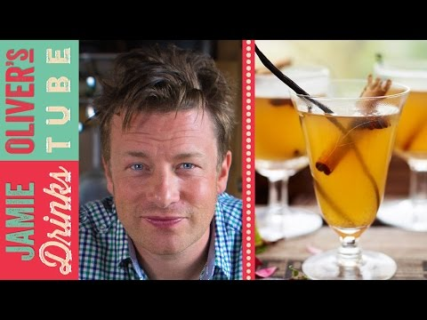 Jamie's Mulled Cider | Jamie Oliver
