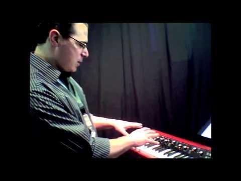 Korg SV1 Stage keyboard demo - Portland Music Company Beaverton