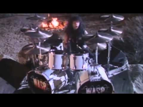 Wasp - 'Forever Free'
