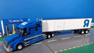 LEGO City Trucks 2
