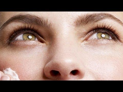 Under Eye Dark Circles - Some Causes & Treatments Tutorial ...