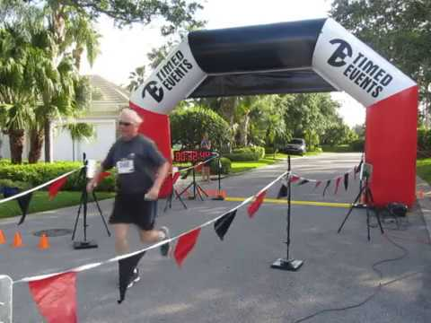 Orchid island 5K 2017 Part 1