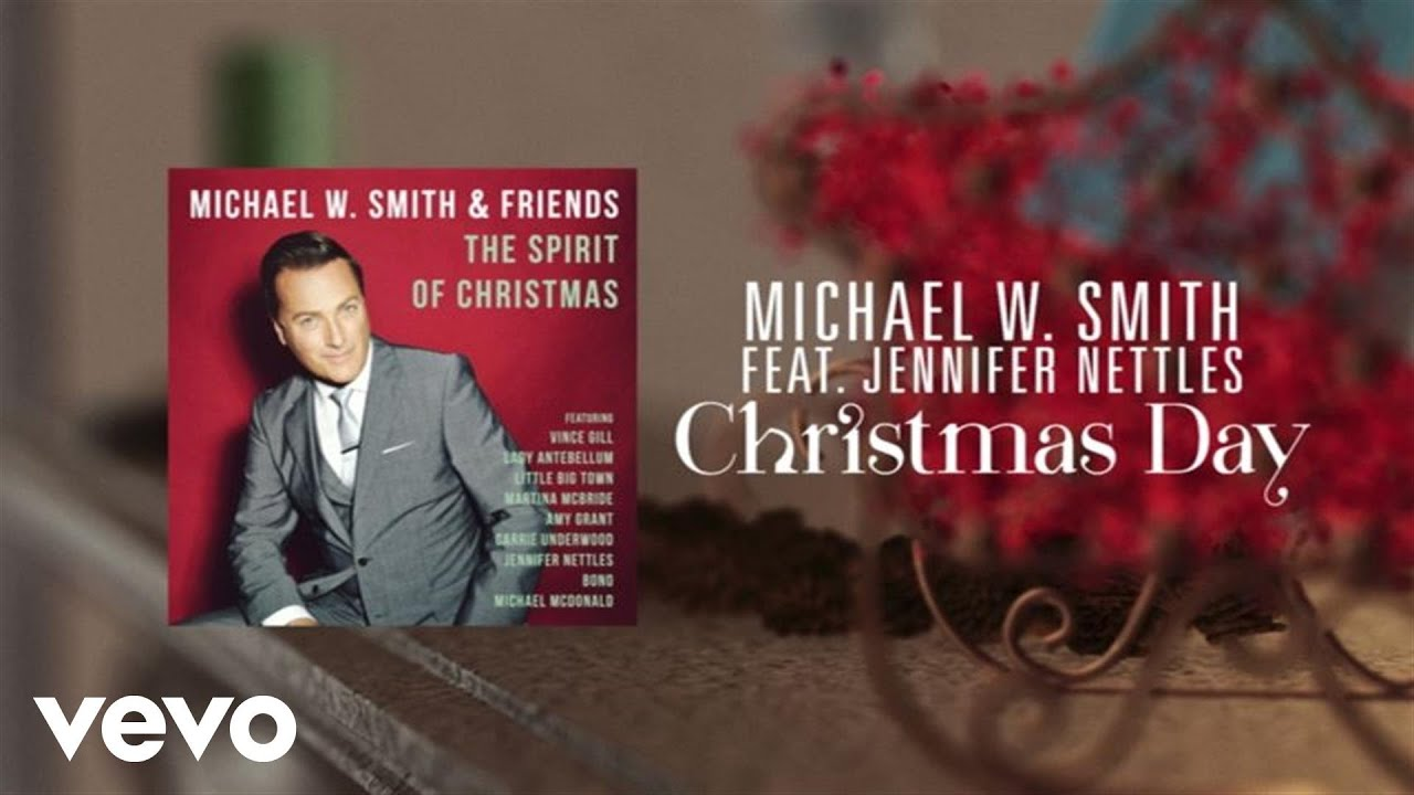 When christmas day is here lyrics